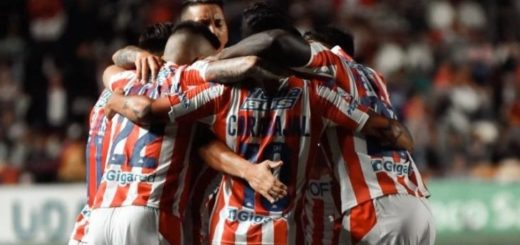 Copa Sudamericana: Unión de Santa Fe recibe a Atlético Mineiro
