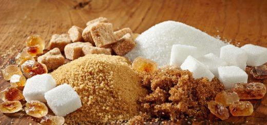 Alimentación consciente: ¿los productos sin azúcar son más saludables?