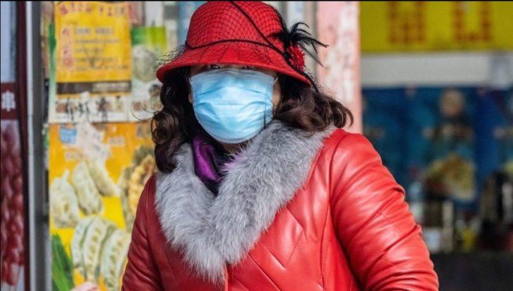 'Soy de Wuhan y estoy infectada', así evitó ser violada