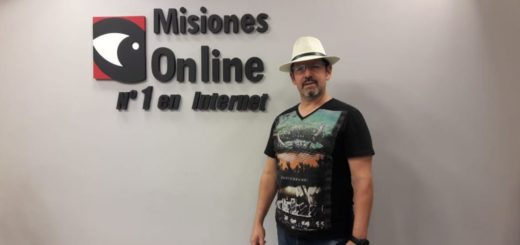 Juan Regis Rolón retomará mañana la conducción del espacio dedicado al folklore en Radio Libertad