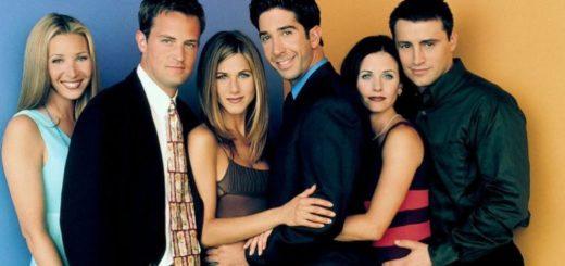 Friends muy cerca de la pantalla chica: sus protagonistas podrían cerrar un acuerdo para una reunión especial