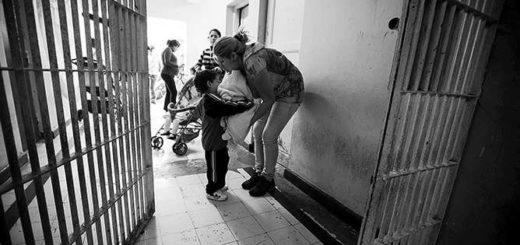 La mayoría de las mujeres que están presas en Misiones, fueron víctimas de violencia de género