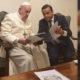 El cuidado de la selva misionera, eje central de la reunión entre el Papa Francisco y el gobernador de Misiones Oscar Herrera Ahuad