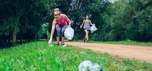 Vecinos con conciencia ecológica recolectaron más de tres toneladas de basura en el Parque Nacional Iguazú
