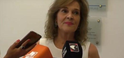 """Rosanna Venchiarutti: """"Ahora los jueces tienen que estar cerca de la gente, no hay chances para otro tipo de jueces"""""""