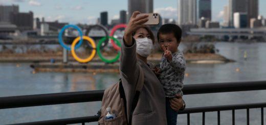 Se registraron 45 casos de coronavirus en Japón, pero aseguran que no afectará a los Juegos Olímpicos