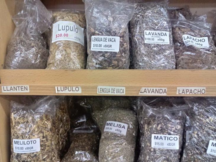 #OrgulloMisionero: la provincia potenciará la producción de «yuyos medicinales» en la Ferias Francas