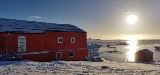 Temor y alerta en la Antártida por los registros de temperaturas de los últimos días