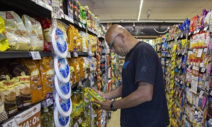 El Indec publica esta semana la inflación de enero y rondaría el 3%