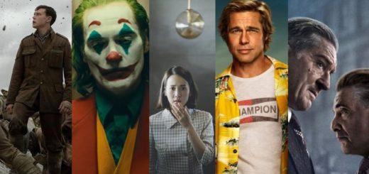 """""""Joker"""", """"1917"""" y """"El irlandés"""" son las películas más nominadas a los Oscar 2020"""