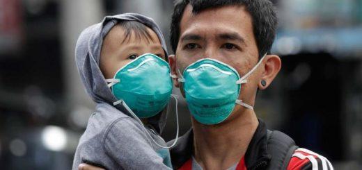 Actualizan datos sobre coronavirus: ya son 902 los muertos por la epidemia