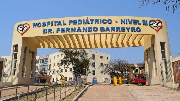 Tras el accidente en Brasil, evoluciona bien la salud del hijo menor del médico Cerenich