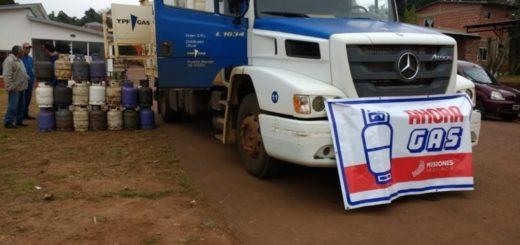 El Ahora Gas estará en Posadas, San Ignacio y Azara