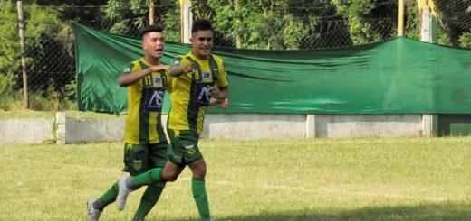 Fútbol: La Picada y una jornada histórica para el fútbol de Villa Cabello