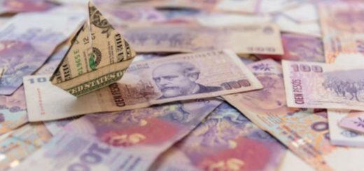 Argentina retrocedió nueve posiciones en el ranking regional de salarios mínimos en dólares