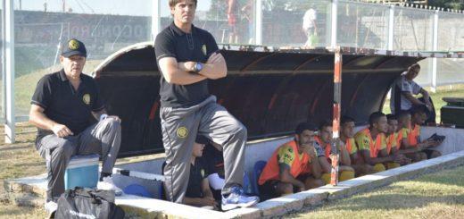 """Marczcuk, DT de Crucero: """"No es casualidad el nivel del """"Tarrito"""" en estos partidos, siempre trabajó de manera profesional"""""""