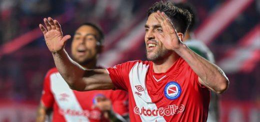 Argentinos se enfrentará a Sport Huancayo en su debut por la Copa Sudamericana 2020: hora, TV y formaciones