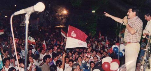 UCR Misiones rendirá un homenaje al histórico dirigente Raúl Solmoirago