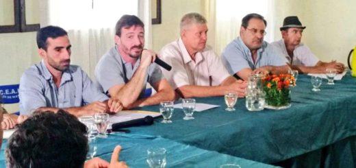 Fijaron en 15 pesos por litro el precio de referencia para productores lecheros en Misiones