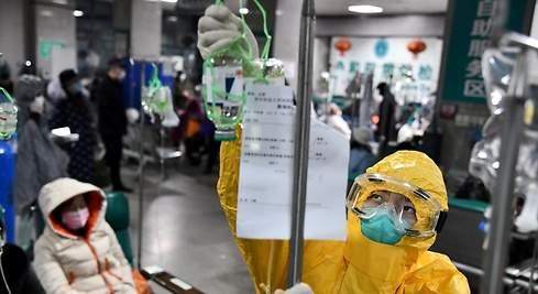 Las seis empresas que ganan con el coronavirus