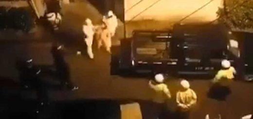 Video: polémica por cómo el gobierno traslada a los infectados con coronavirus en Wuhan