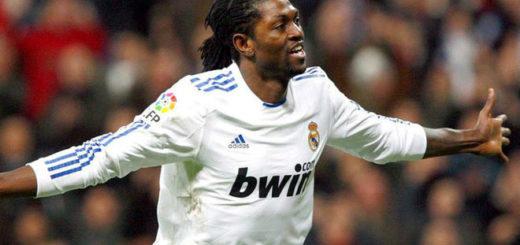 Revolución en el fútbol paraguayo: Olimpia hizo oficial la llegada de Emmanuel Adebayor