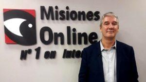 El ministro de Educación Miguel Sedoff convocó para este jueves a la primera reunión de paritarias docentes