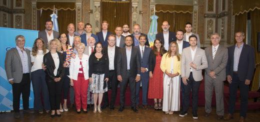 Misiones quedó al frente de la Comisión de Biodiversidad en la primera reunión del COFEMA
