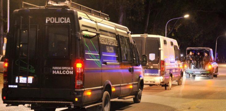 Crimen en Villa Gesell: comienza la audiencia para definir el futuro de los rugbiers detenidos