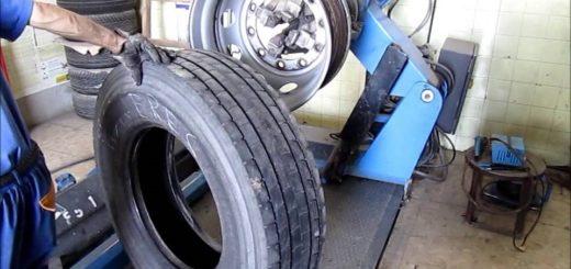 Gomero de Puerto Rico reparaba el neumático de un camión y un infortunio lo dejó con muerte cerebral