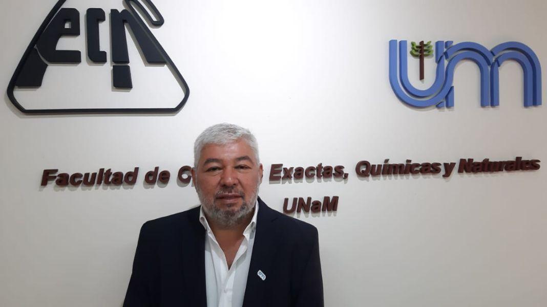 La Facultad de Exactas de la UNaM rompió el récord de casi cuatro mil estudiantes inscriptos