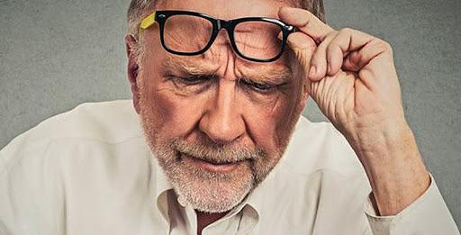 Consejos para un envejecimiento visual sano