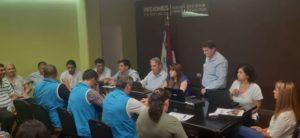 Con un incremento del 20 por ciento al salario de bolsillo, cerró este jueves la paritaria docente de la provincia de Misiones