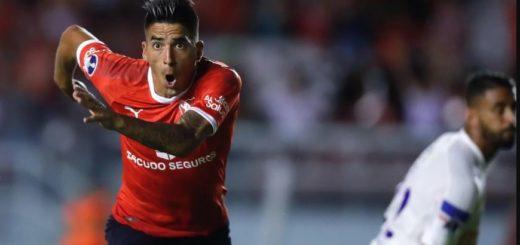 Copa Sudamericana: luego de la dura derrota contra Racing, Independiente venció a Fortaleza