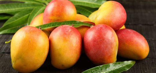 Aprovechemos las frutas de estación: el mango y sus aportes nutricionales