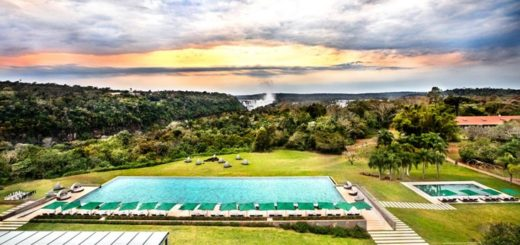 El propietario de los hoteles Gran Meliá en Iguazú y Four Seasons en Buenos Aires invertirá cien millones en tres complejos más