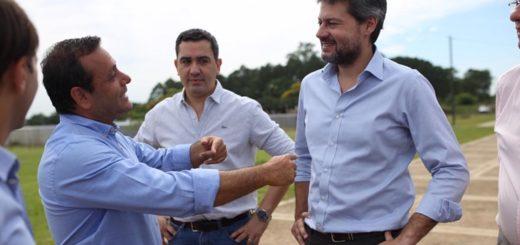 El Gobierno argentino y Air Europa acuerdan mantener el vuelo Madrid - Iguazú hasta septiembre