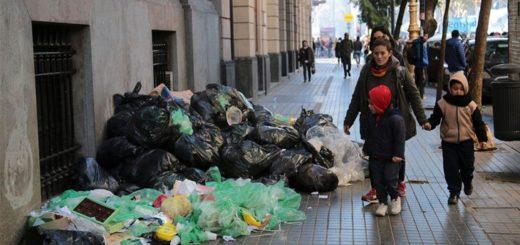 El Gobierno derogó el decreto de Macri que permitía importar basura