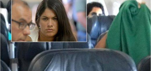 """Caso """"Topo"""" Cabrera: Rocío Santa Cruz debe ir a juicio por desobediencia judicial"""