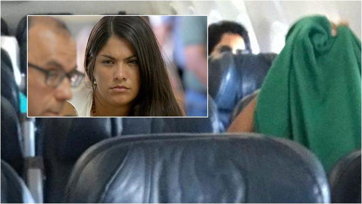 Caso «Topo» Cabrera: Rocío Santa Cruz debe ir a juicio por desobediencia judicial