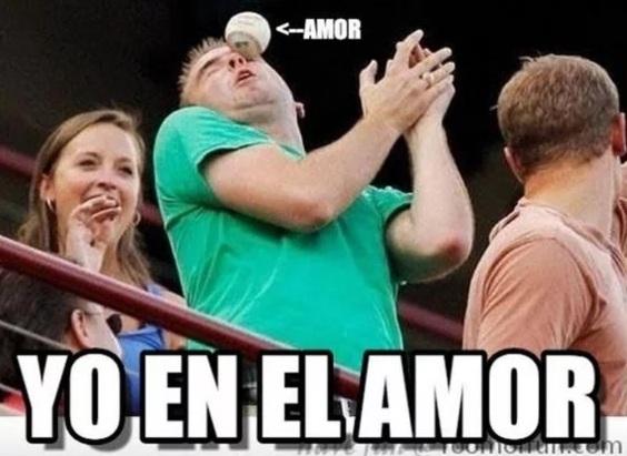 Día de los Enamorados: estallaron los memes e hicieron reír a todos