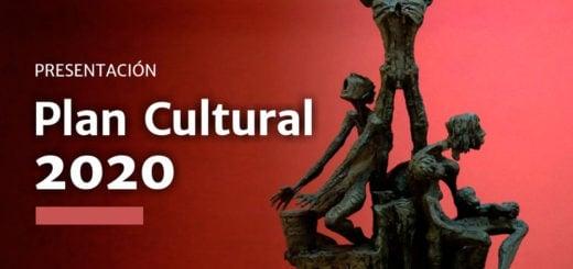 El próximo martes se presentará el Plan Cultural 2020