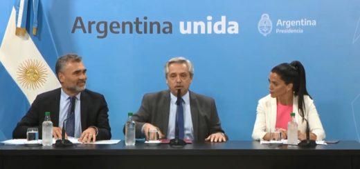 El Gobierno anunció que jubilaciones mínimas y AUH aumentarán 13%