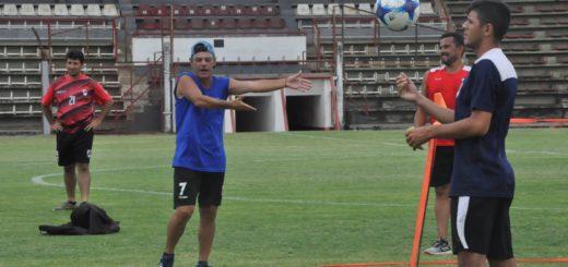 Fúbol: Guaraní Antonio Franco se mide de local ante El Timbó