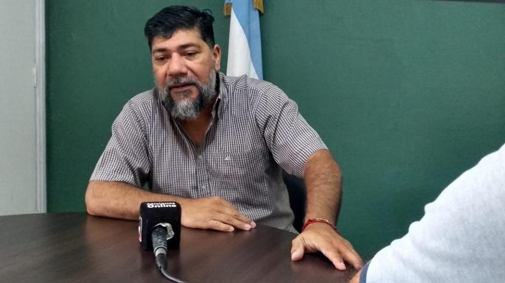 Joselo Schuap, el ministro que afina la cultura en Misiones