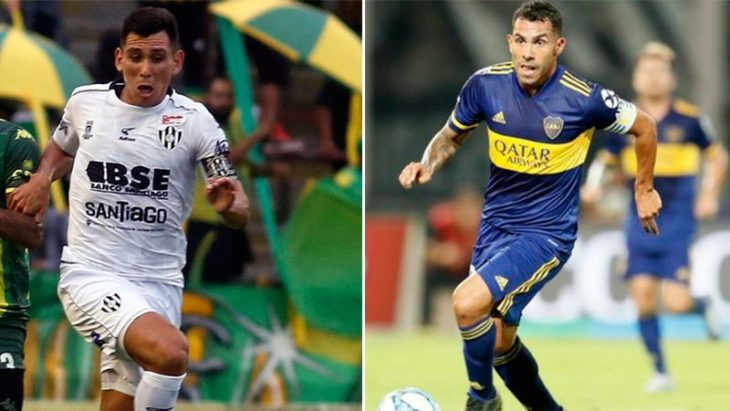 Central Córdoba-Boca, por la Superliga: horario, TV y formaciones