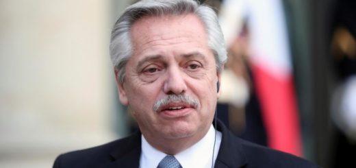 Alberto Fernández defendió el aumento a jubilados y negó que se trate de un ajuste