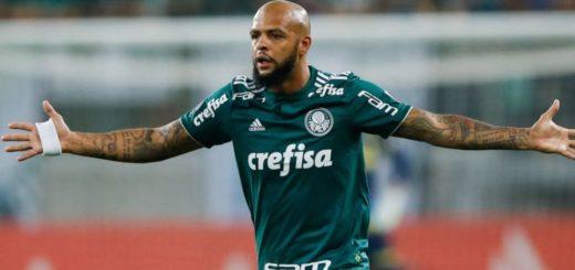 """""""Esa mancha no se borra nunca más"""": la chicana de un futbolista brasileño hincha de Boca a River"""