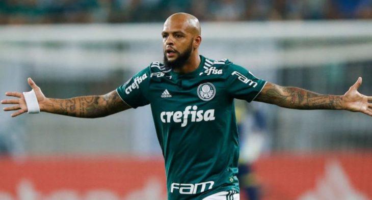 «Esa mancha no se borra nunca más»: la chicana de un futbolista brasileño hincha de Boca a River