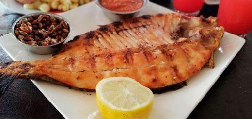 Alimentos regionales saludables: pescados de río, una opción para sumar al menú